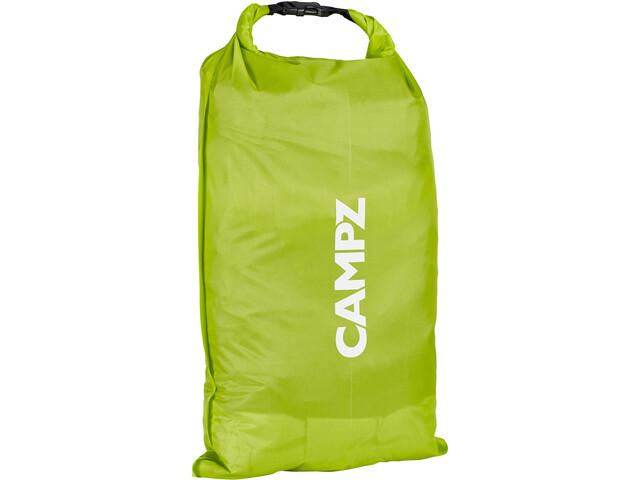 CAMPZ Pump Bag green
